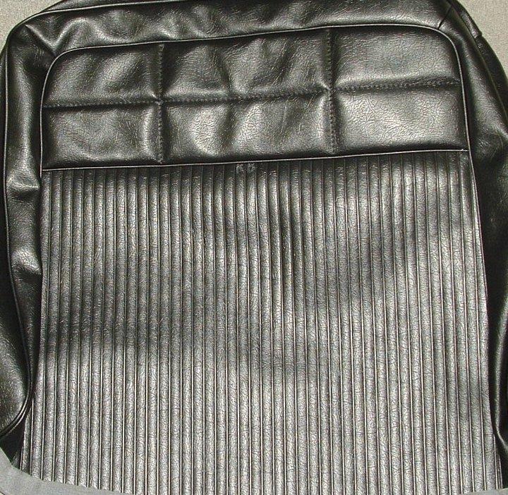Search 1962 Chevrolet Impala Seat Covers