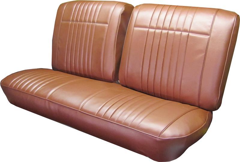 Seat Cover Split Bench 1966 Bonneville