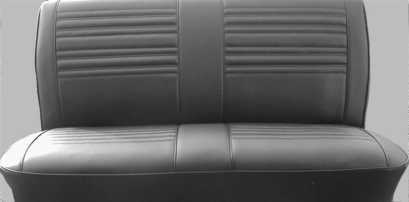 Search Pontiac Seat Covers
