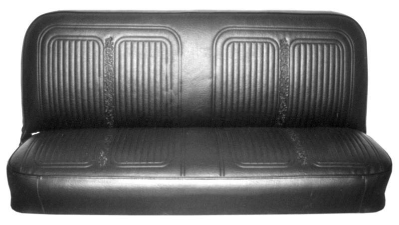 Cover gmc seat sport truck #5