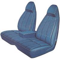 Search 1970 Dodge Challenger Seat Covers