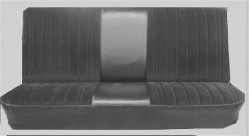 1986 Chevy C10 Silverado Bench Seats For Sale