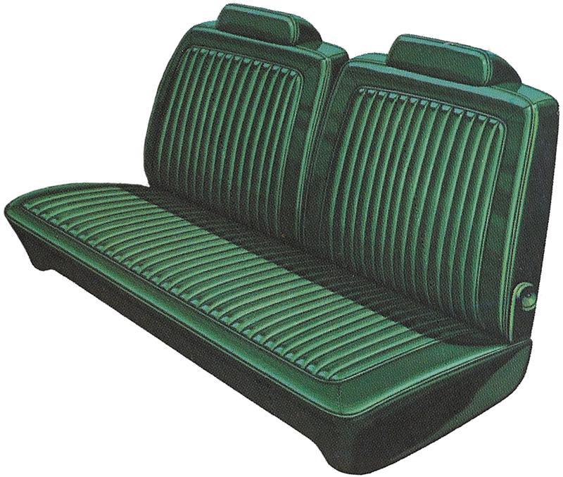 1974 dodge dart seat covers front split bench 1974 dart. Black Bedroom Furniture Sets. Home Design Ideas