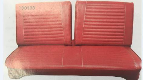 Search 1964 Ford Fairlane Seat Covers