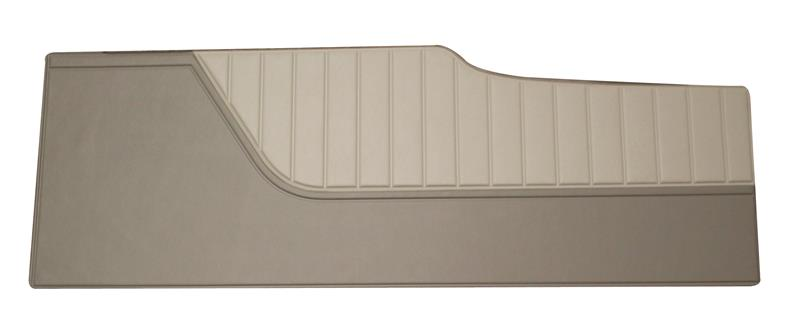 Door Panels, 1962/63 Falcon 2DR Standard/Deluxe (no Mylar), Front . • Original Crush grain. image for your 2001 Ford