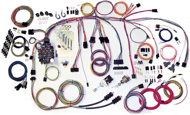 _500560_3 1959 cadillac wire harness american autowire cadillac wiring american autowire diagrams at bakdesigns.co