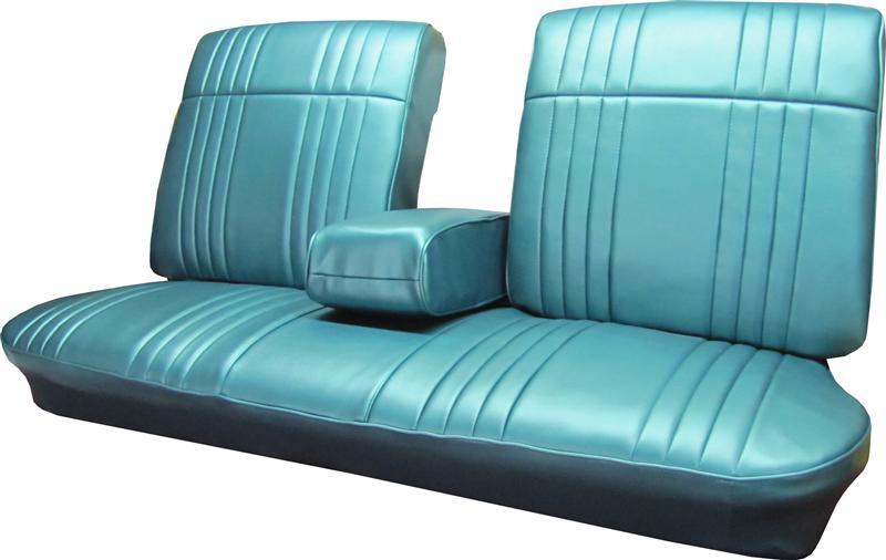 Search Pontiac Bonneville Seat Covers