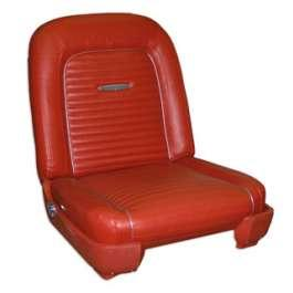 Search Ford Ranchero Seat Covers
