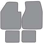 Shop OEM Floor Mats for 2000 Ford Mustang