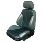Shop OEM Seat Covers for 2000 Ford Mustang